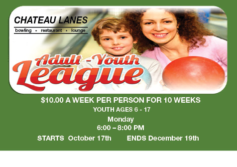 Adult/Youth League